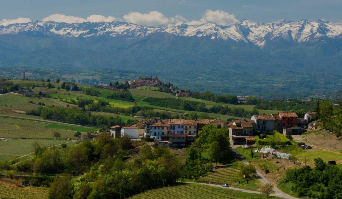 Scopri con noi il Piemonte