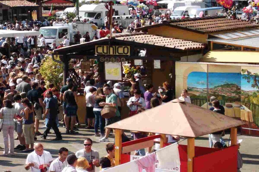Festival delle Sagre Astigiano